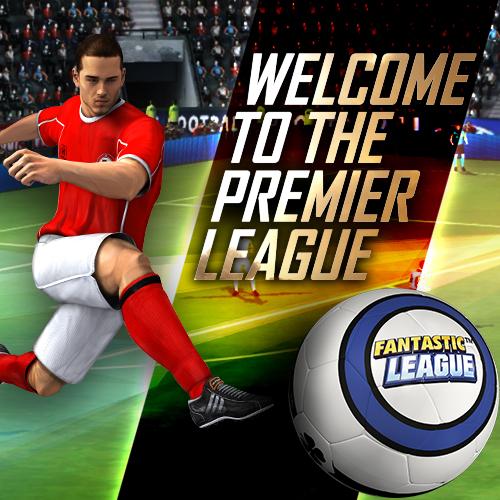 Football League Round (English Fast League Football Round)