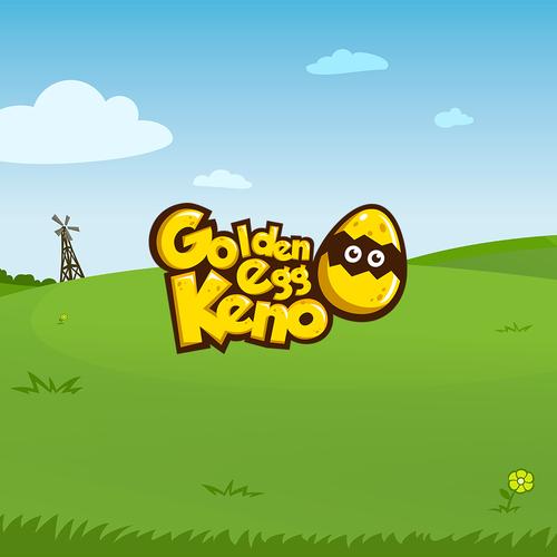 Golden Egg Keno